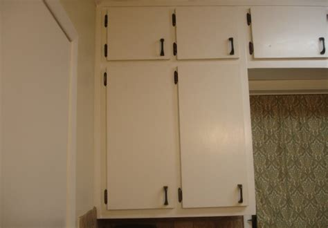 plain front kitchen cabinets update plain kitchen cabinet doors by adding moulding