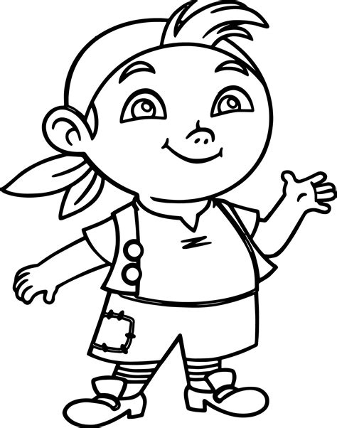 jake and the neverland coloring pages jake and the never land coloring page