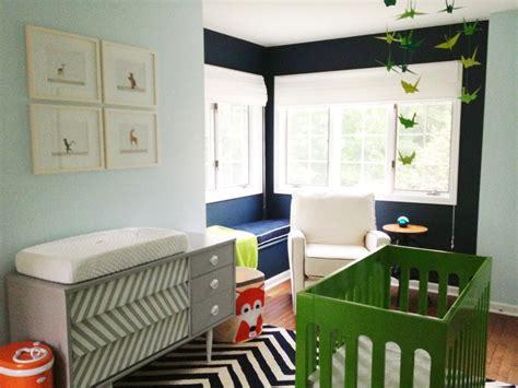 Navy And Green Nursery Decor Boy Nursery Navy Blue And White Car Interior Design