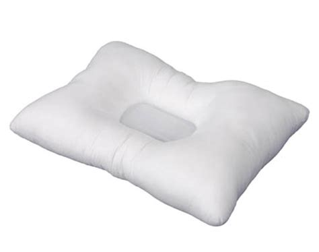 Orthopedic Cervical Pillow by Standard Fiber Pillow