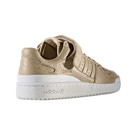 sneaker forums adidas originals w forum low shoes beige hlstore
