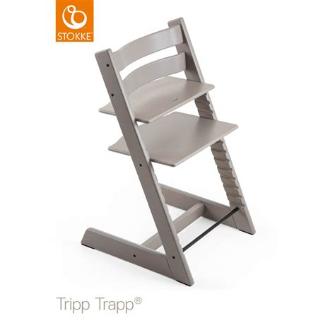 Second Stokke High Chair by Stokke 174 Tripp Trapp Chair Oak High Chairs Feeding From