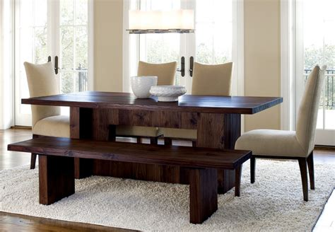 dining table set with bench home design ideas