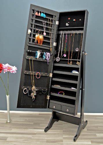 armoire à bijoux armoire bijoux casa make up