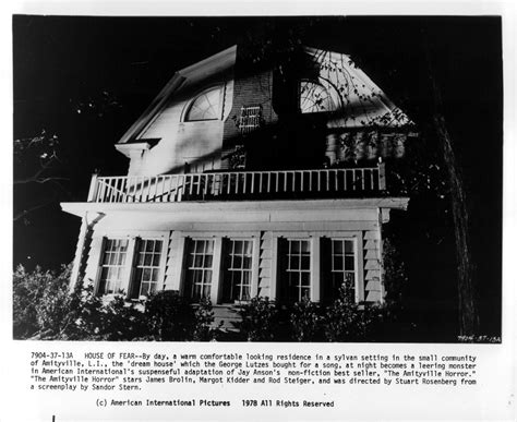 amityville house amityville horror house inside america s most haunted home metro news