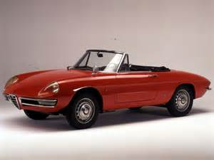 Alfa Romeo Duetto Spider Cars Review New Cars Review Autos Post