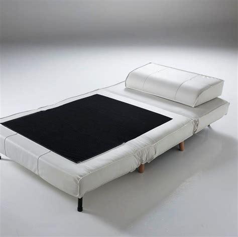 poltrona singola letto poltrona letto singola convertibile design in ecopelle narumi