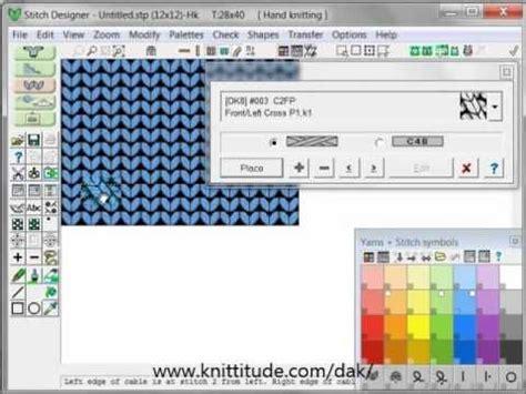 web design software tutorial 10 best knitting software images on pinterest knitting