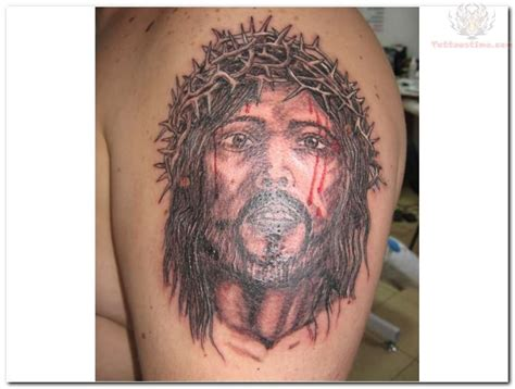 black jesus tattoos www imgkid the image kid has it