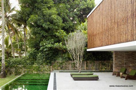 Zen Room Design villa em ilhabela realizada pelo marcio kogan brazil