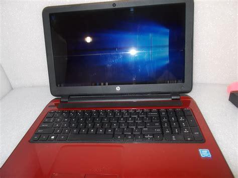 Laptop Apple Pentium 4 hp 15 f272wm 15 6 laptop intel pentium 4gb ram 500gb hdd win 10 home f ebay
