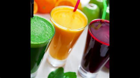 Suco Detox Receita Facil by Receitas Detox Dieta Detox Suco Detox Para Emagrecer