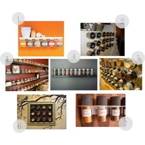 Spice Rack For Small Spaces Spice Storage For Small Spaces For The Home