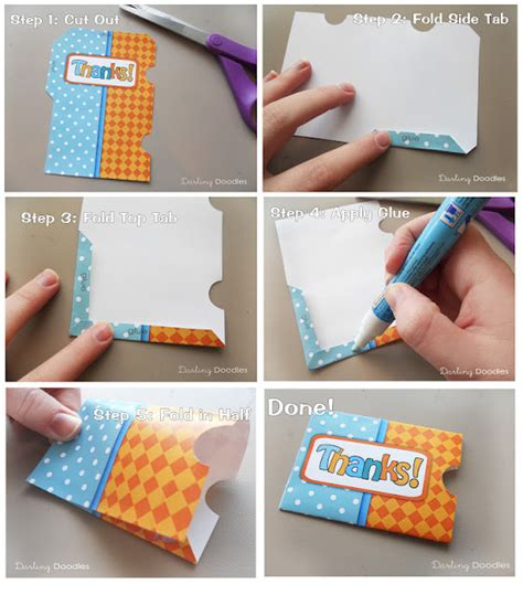 make a card holder all occasion gift card holders and bar wraps