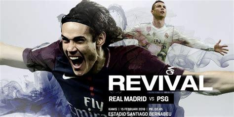 Prediksi Real Madrid vs PSG : Mental El Real di UCL Diuji Saat Lawan PSG   Agen Bola, Bandar