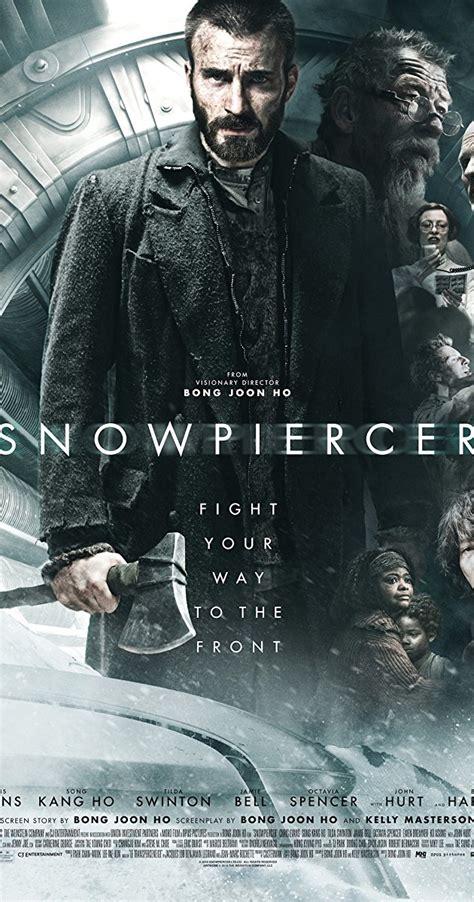 film frozen train snowpiercer 2013 imdb