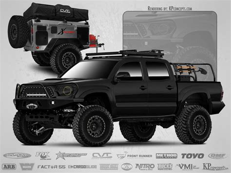 Build A Toyota Tacoma Truck 2014 Tw Awards Build Thread Of The Year Tacoma World