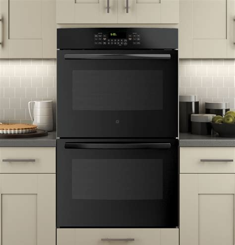 Wall Oven ge 174 30 quot built in wall oven with convection jt5500dfbb ge appliances