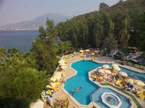Club & Hotel Letoonia, Fethiye, Dalaman Region, Turkey