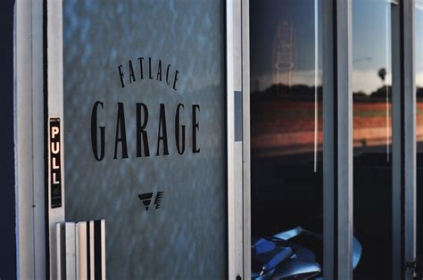 Garage Hours Fatlace Garage Hours Fatlace Since 1999