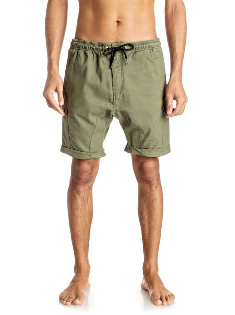 Sweety Fit Silver M 30 sweet melt cargo cargo shorts 3613372502231 quiksilver