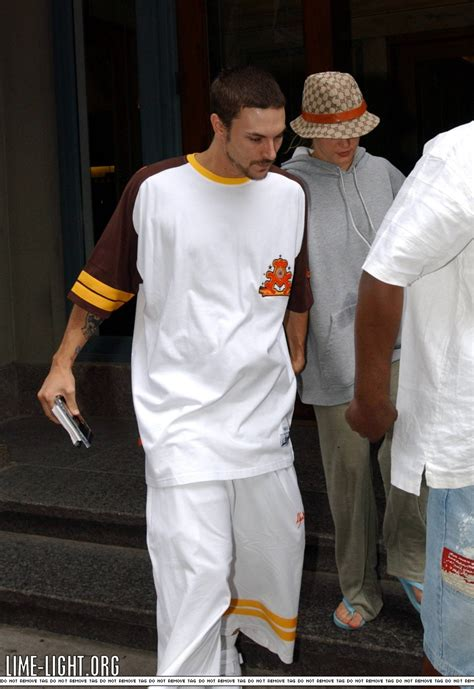 Does Kevin Federline A Future In The by Pictures Of Kevin Federline