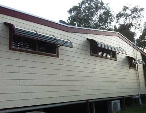 awnings gold coast gold coast aluminium awnings at all season awnings