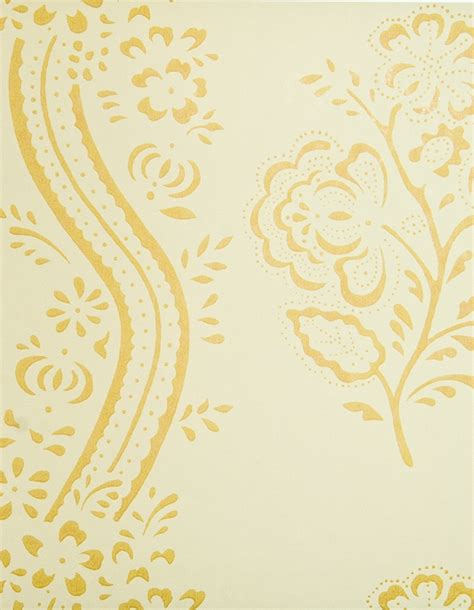 design house skyline yellow motif wallpaper cream wallpaper collection for free download