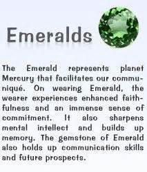 emerald gemstone gemstones emerald
