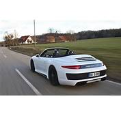 Gemballa Porsche 991 Carrera S 2013 Widescreen Exotic Car