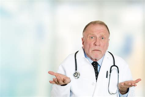 doctor and doctor will soon be able to more reliably diagnose what s wrong with you