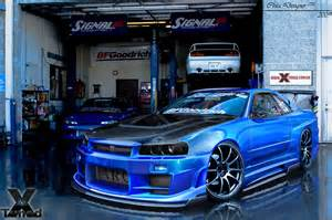 nissan skyline not gtr ford cars nissan skyline r34 gtr