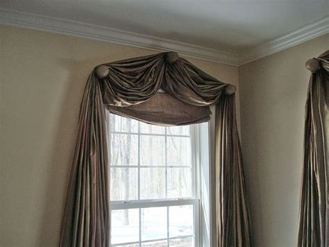 Arched Window Treatments Ideas Arched Window Treatment Ideas Home