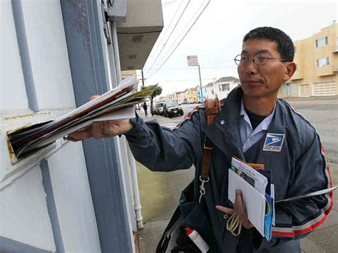 mail delivery postal service to halt saturday mail the two way npr