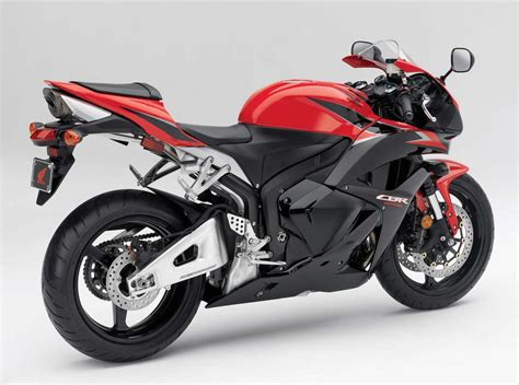 cbr rr 2011 cbr 600 rr abs new motorcycle