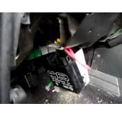 Volkswagen Alarm FIX 2  YouTube