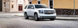 Summit Chevrolet Which 2016 Chevy Tahoe Color Is Your Favorite Gm Authority