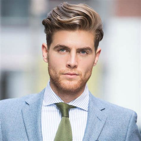 posh boy hair cuts 19 classy hairstyles for men men s hairstyles haircuts