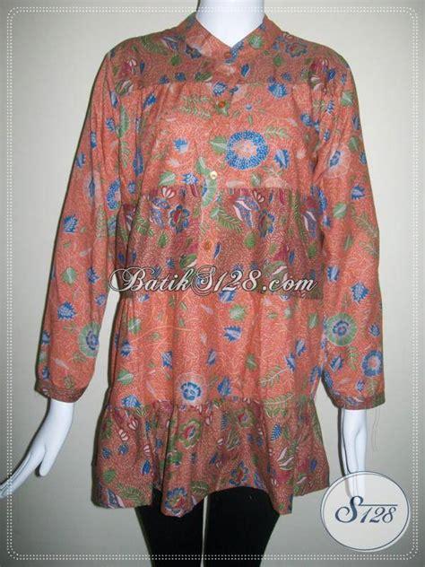 Kemeja Anak Lengan Panjang Kode Jls012 1 model blus batik wanita muslim lengan panjang ukuran xl