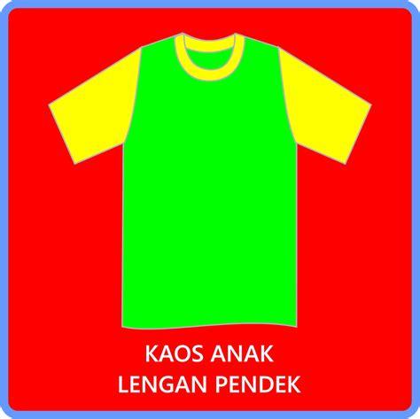 Kaos Polos Oblong Lengan Pendek Combed 30s Uk 3xl 4xl dunia bunda dan anak may 2014