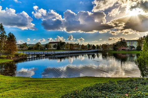 boat launch disney springs a quick jaunt around saratoga springs resort easywdw