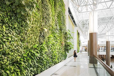 Home Living Wall