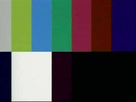test pattern abc abc november 7 1970 test pattern youtube