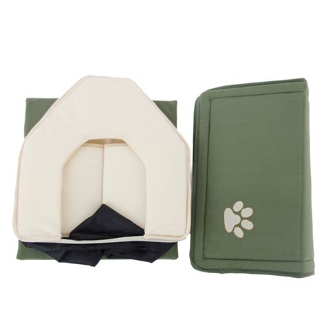 are igloo dog houses warm pet dog house kennel windproof cave igloo dog cat cozy warm cushion house beds ebay