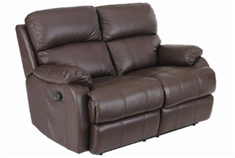 lynx 2 seater manual recliner furniture factors