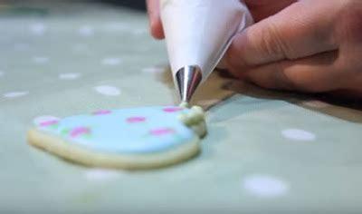 Corong Semprot Penghias Dekorasi Kue Adonan cara membuat plastik segitiga untuk kue masakan kuliner sehat
