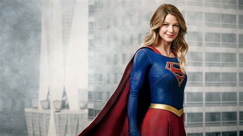 hot themes for s3 supergirl tv series hd wallpapers