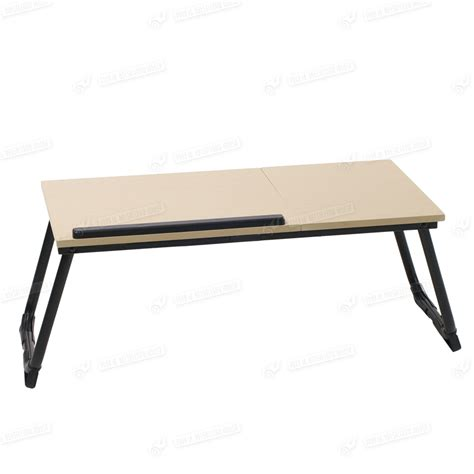 lap desk for bed portable folding stand laptop desk wooden lap bed tray
