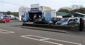 Midway Garage by Midway Garage And Ammanford Car Wash 169 Jaggery Cc By
