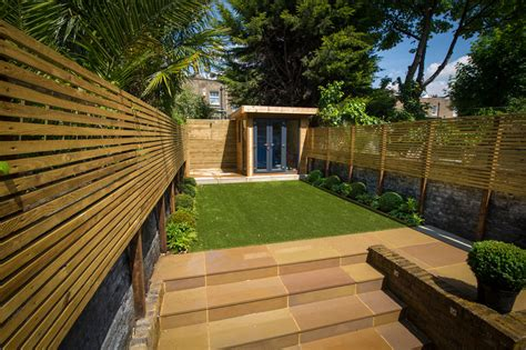 highgate landscape gardeners in